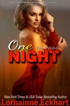 One Night ebook by