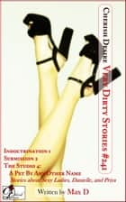Very Dirty Stories #241 ebook by Max D
