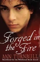 Forged in the Fire ebook by Ann Turnbull