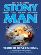 Terror Descending ebook by Don Pendleton