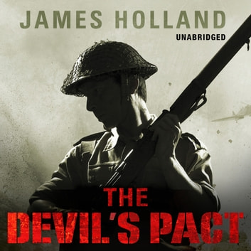 The Devil's Pact audiobook by James Holland