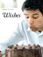 Wishes ebook by John Leach