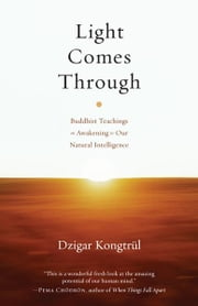 Light Comes Through: Buddhist Teachings on Awakening to Our Natural Intelligence ebook by Dzigar Kongtrul