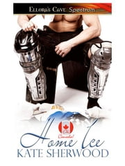 Home Ice ebook by Kate Sherwood