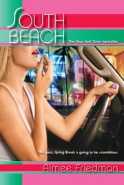 South Beach ebook by Aimee Friedman