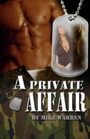 A Private Affair ebook by Mike Warren