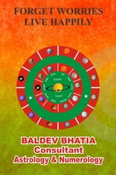 Forget Worries -Live Happily ebook by Baldev Bhatia