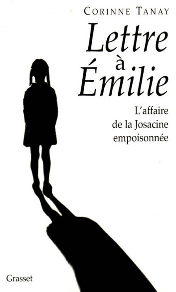 Lettre à Emilie ebook by Corinne Tanay