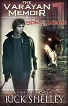 Son of the Hero ebook by Rick Shelley