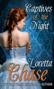 Captives of the Night ebook by Loretta Chase
