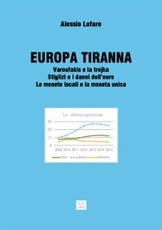 Europa tiranna ebook by Kobo.Web.Store.Products.Fields.ContributorFieldViewModel