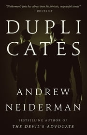Duplicates ebook by Andrew Neiderman