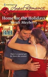 Home for the Holidays ebook by Sarah Mayberry