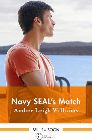 Navy Seal's Match 電子書籍 by Amber Leigh Williams