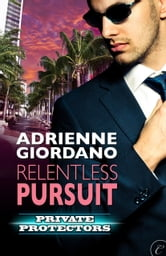 Relentless Pursuit ebook by Adrienne Giordano