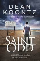 Saint Odd ebook by