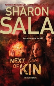 Next of Kin ebook by Sharon Sala
