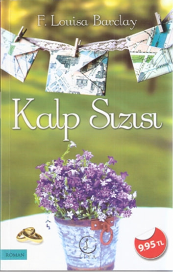 Kalp Sızısı ebook by F. Louisa Barclay