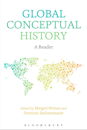 Global Conceptual History - A Reader ebook by