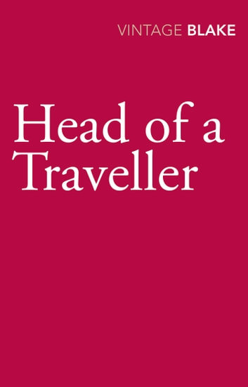 Head of a Traveller ebook by Nicholas Blake
