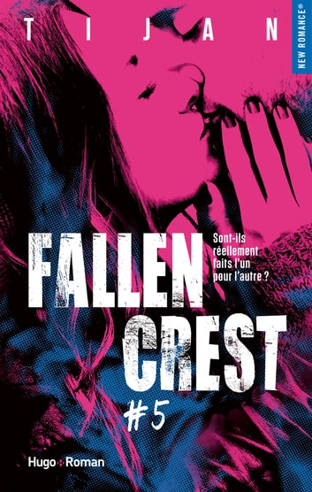Fallen crest - tome 5 ebook by Tijan