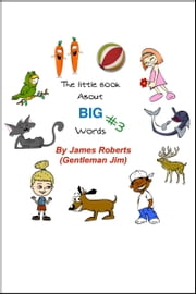 The Little Book About BIG Words #3 ebook by James Roberts (Gentleman Jim)