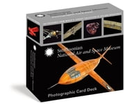Smithsonian National Air and Space Museum Photographic Card Deck - 100 Treasures from the World's Largest Collection of Air and Spacecraft ebook by Dwight Jon Zimmerman