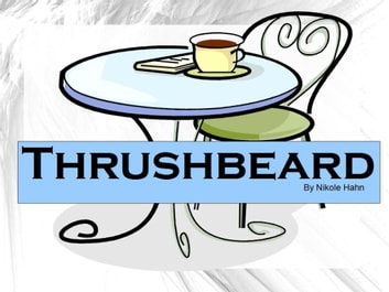 Thrushbeard ebook by Nikole Hahn