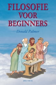 Filosofie voor beginners ebook by Donald Palmer