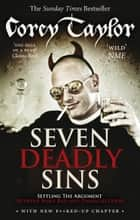 Seven Deadly Sins ebook by Corey Taylor