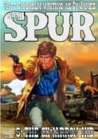 Sam Spur 5: The Cimarron Kid ebook by Matt Chisholm