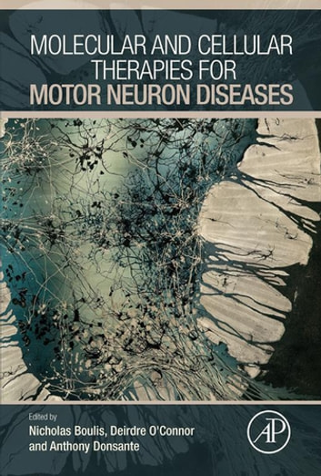 Molecular and Cellular Therapies for Motor Neuron Diseases ebook by