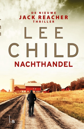 Nachthandel - Jack Reacher thriller eBook by Lee Child