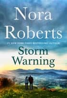 Storm Warning ebook by Nora Roberts