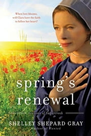 Spring's Renewal ebook by Shelley Shepard Gray