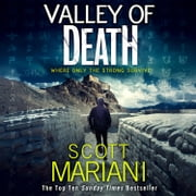 Valley of Death (Ben Hope, Book 19) audiobook by Scott Mariani