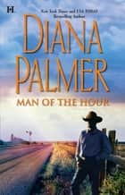 Man of the Hour - Night of Love\Secret Agent Man ebook by Diana Palmer