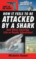 How it Feels to Be Attcked by a Shark ebook by Michelle Hamer