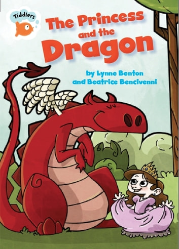 The Princess and the Dragon ebook by Lynne Benton