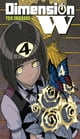 Dimension W, Vol. 4 ebook by Yuji Iwahara