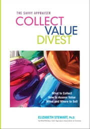 Collect Value Divest ebook by Elizabeth Stewart