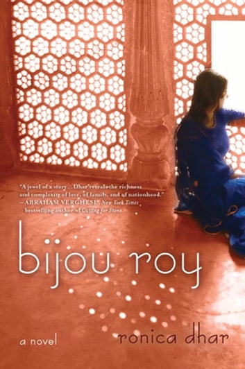 Bijou Roy - A Novel ebook by Ronica Dhar