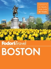 Fodor's Boston ebook by Fodor's Travel Guides