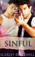 Sinful ebook by Scarlet Blackwell