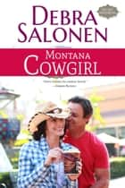 Montana Cowgirl ebook by Debra Salonen