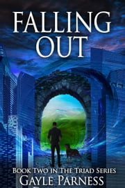 Falling Out ebook by Gayle Parness