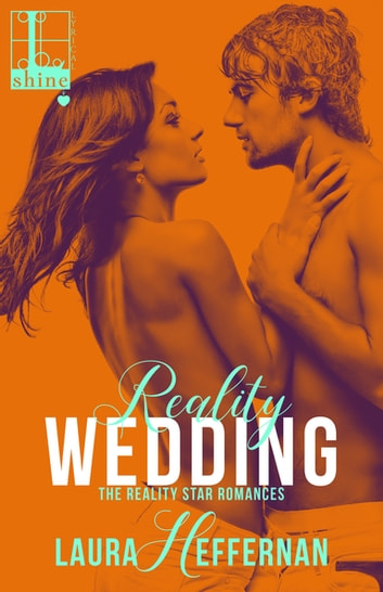 Reality Wedding ebook by Laura Heffernan