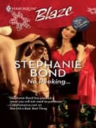 No Peeking... ebook by Stephanie Bond