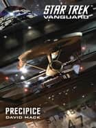 Star Trek: Vanguard: Precipice ebook by David Mack