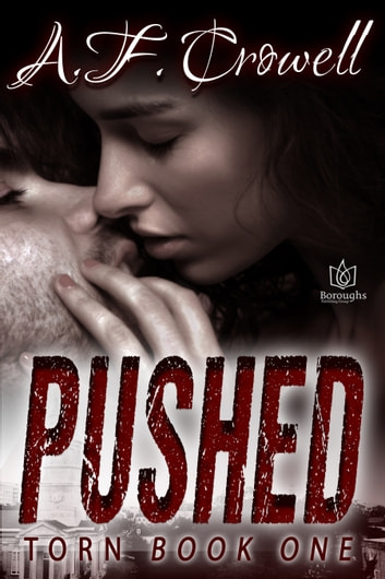 Pushed ebook by A.F. Crowell